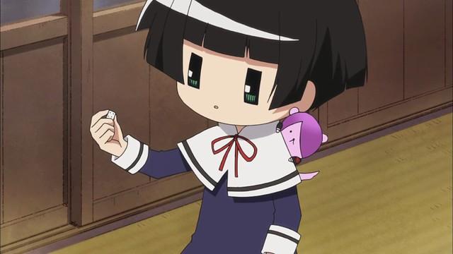 Gugure Kokkuri-san ep 4 - image 03