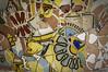 Park Guell: Jujol's Tiles