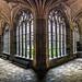 Monastery moods by zoomleeuwtje