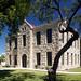 Edwards County Courthouse by BOB WESTON