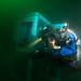 Heimische Unterwasserwelt
