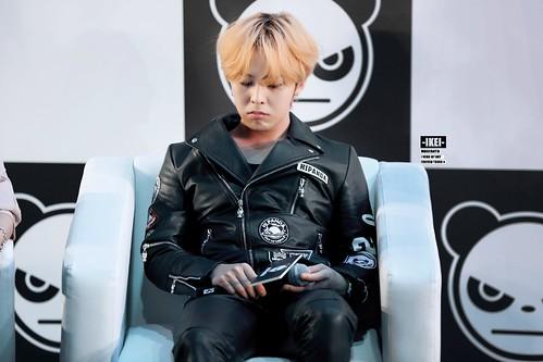 G-Dragon HIPANDA HQs Shanghai 2015-08-31 (36)