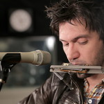 Thu, 13/10/2016 - 1:59pm - Conor Oberst Live in Studio A, 10.13.2016 Photographer: Sarah Burns
