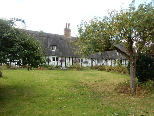 Northill cottages