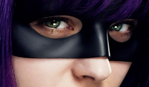 Kick-Ass 2 International Movie Trailer