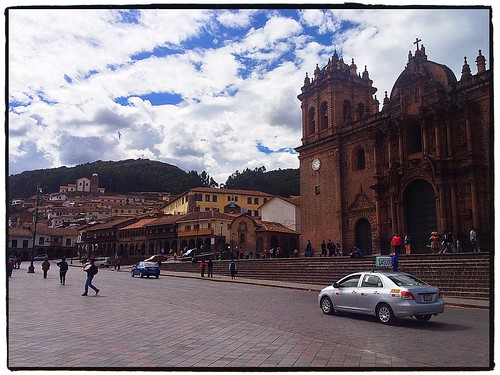 Cusco: Rich History, Delicious Peruvian Food by tf_82