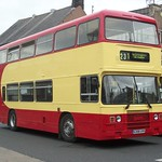 G306 UYK Pilkingtonbus