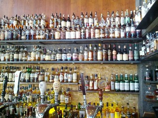 Nihon Whiskey Bar