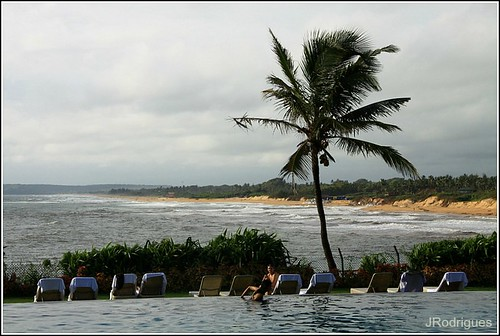 Forte Aguada Beach Resort