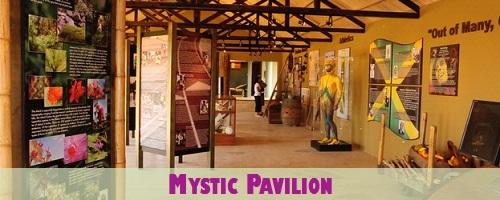 Mystic Pavilion