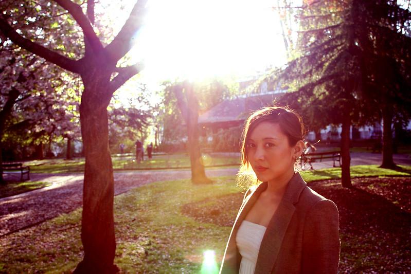 EevilMidget: notre Cover Girl de Juin. De «domination mondiale», d'activisme, et d'amour.
