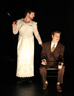 Lolita: A three man show- By: Deo Lerma