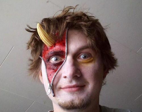 halloween makeup vampire man - photo #39
