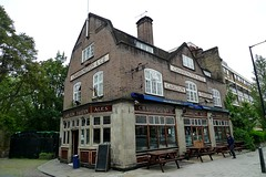 Picture of Carlton Tavern, NW6 5EU