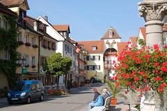 Meersburg - Unterstadtstraße (5)