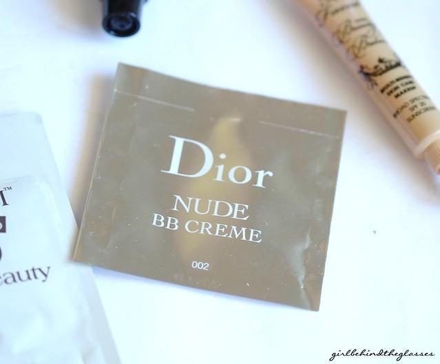 Dior Nude BB Creme