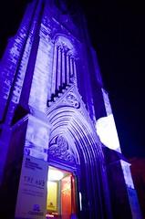 The Hub at Edinburgh International Festival