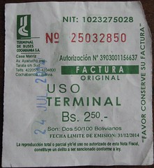 Ticket №25032850 for 24 July 2014