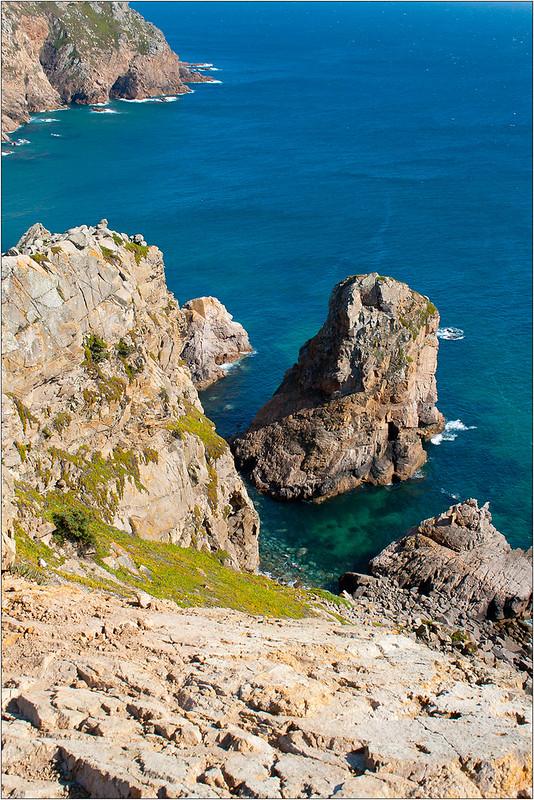 Widoki Cabo da Roca