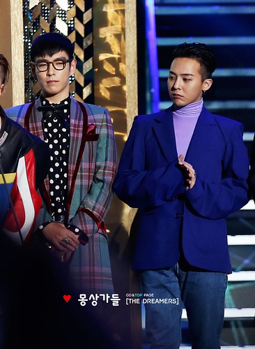GDREIRA G-Dragon TOP GAON Awards 2016-02-17 (1)