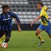 Beloften Club Brugge - Westerlo Beloften 283