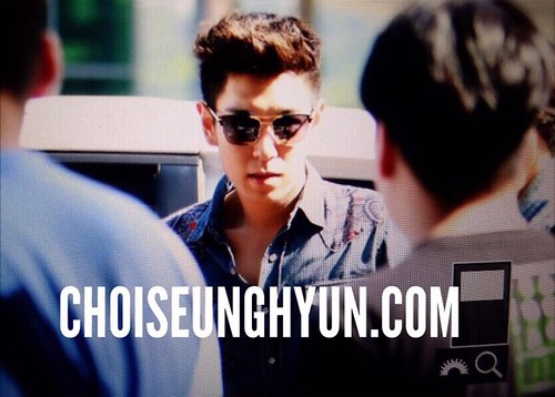 BIGBANG departure Jeju 2015-05-20 08