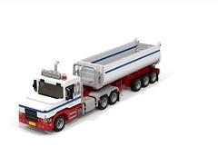 Scania T580