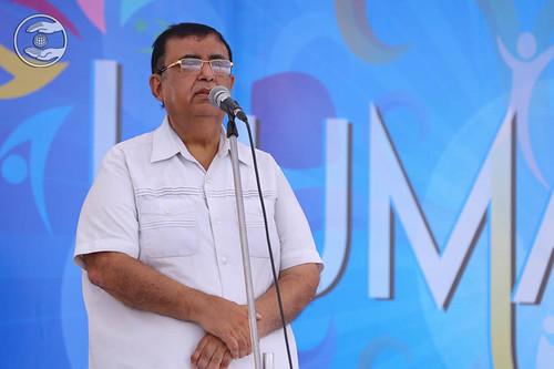 Rajan Suri from Mohali, expresses his views