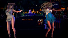 Salsa lessons, for beginners @Tequila Sunrise Club