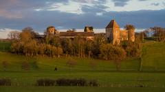 Chateau de Rosemont