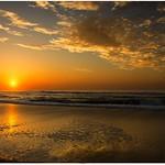 Photos des lecteurs | Coucher de soleil, Mimizan