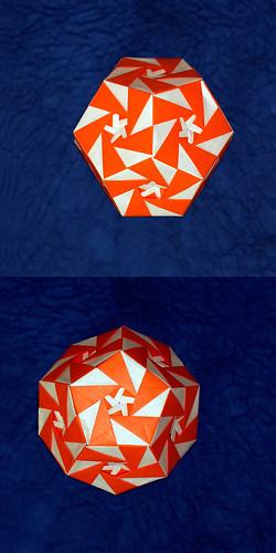 Origami Oleo (Aldos Marcell)