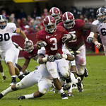 Alabama Vs Georgia St