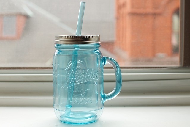Aladdin Original Insulated Mason Tumbler
