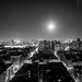 New York At Night by seanbonner