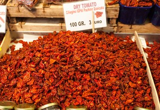 Wow - great looking sun dried tomatoes!