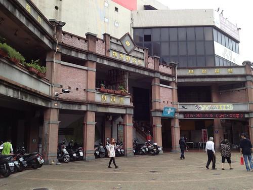 大稻埕廣場