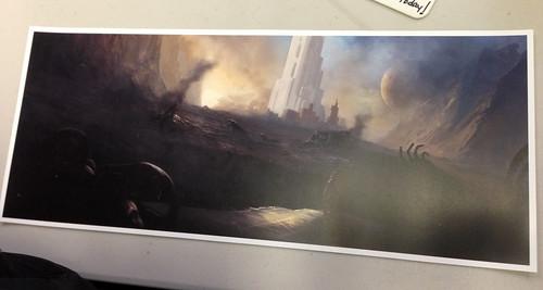Devin's print