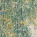 吳士偉‧清游水墨紙本設色‧110x20.4 cm‧2012