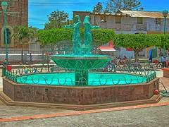 Valle de Banderas, Mexico 2007