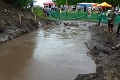 Final Mud Pit