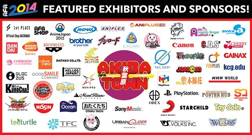 AFA14_Exhibitors