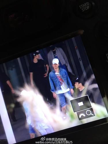 BIGBANG Arrival Nanning (38)