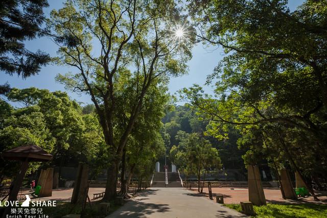 【埔里親子旅遊景點】周末好去處,親子遊埔里! 親水公園、紙教堂、虎頭山、鯉魚潭