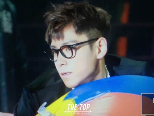 Big Bang - Made V.I.P Tour - Hefei - 20mar2016 - The TOP - 04