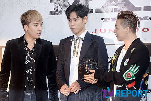 BIGBANG Premiere Seoul 2016-06-28 Press (39)