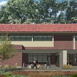 Los Rios Community College District, Sacramento City College, Mohr Hall, 2016