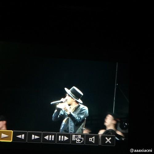 G-Dragon - V.I.P GATHERING in Harbin - 21mar2015 - aaaxiaoni - 10