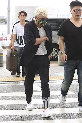 Big Bang - Incheon Airport - 26jun2015 - BNT - 10