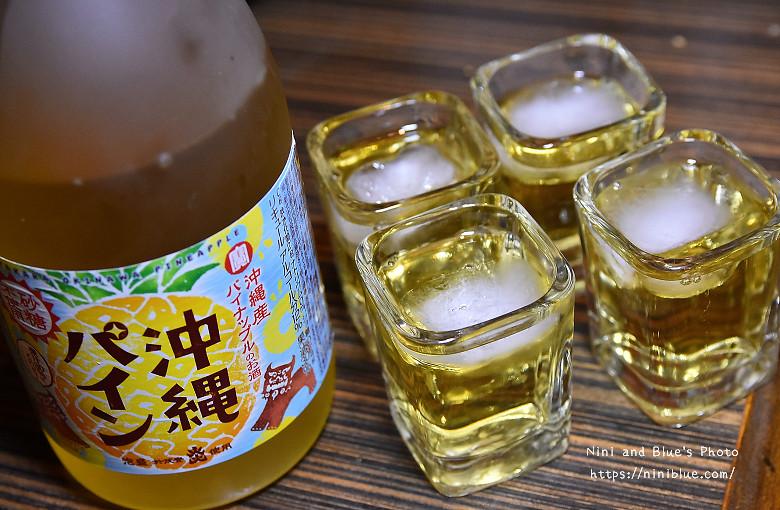木庵食事處台中日本料理居酒屋38
